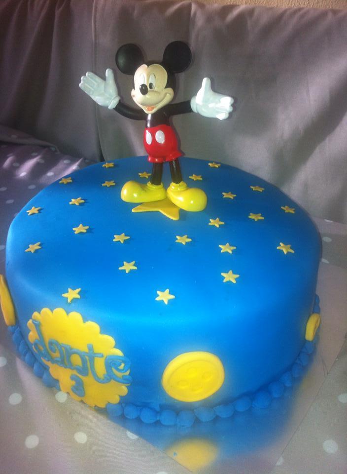 Disney taart, Disney taarten, Disney, Taart, Taarten